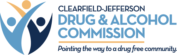 Clearfield-Jefferson Drug and Alcohol Commission